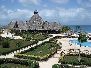 Sunset Beach Resort Zanzibar